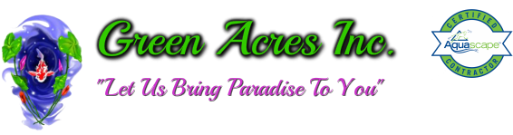 Green Acres Inc